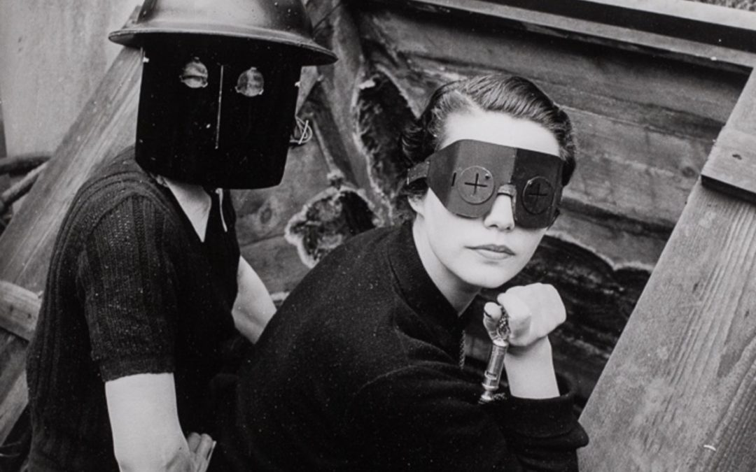 """Lee Miller: """"I would rather take a photo than be one"""""""