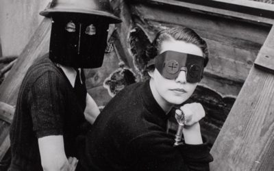 "Lee Miller: ""I would rather take a photo than be one"""