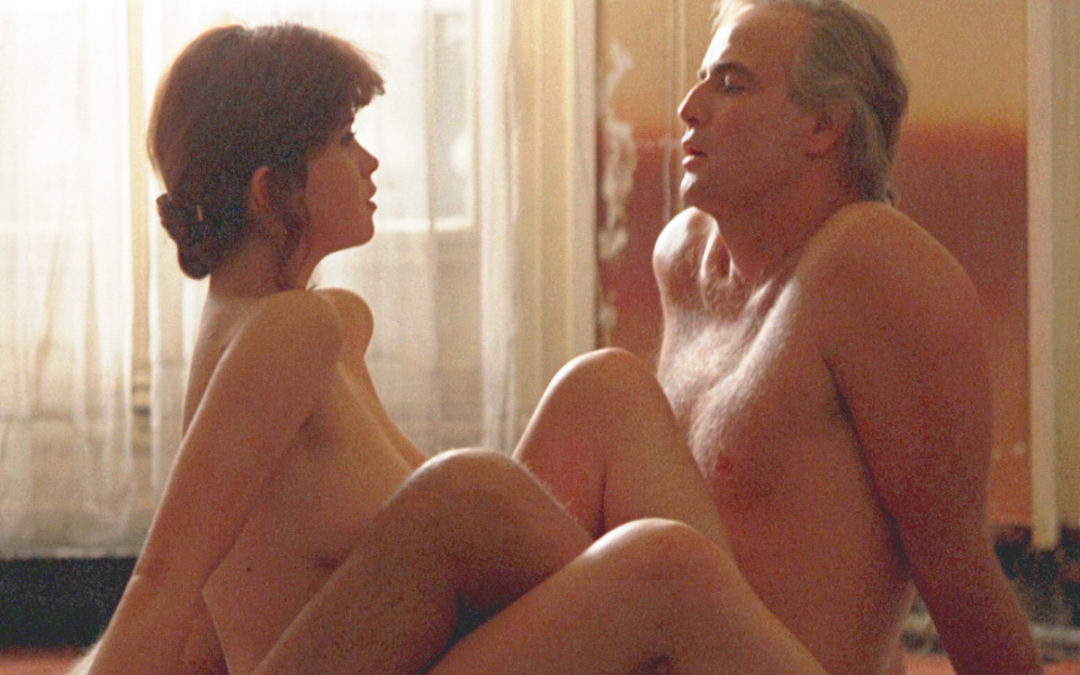 Bernardo Bertolucci and the Last Tango in Paris