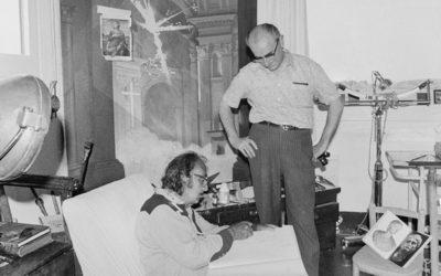Un Dalí explosiu