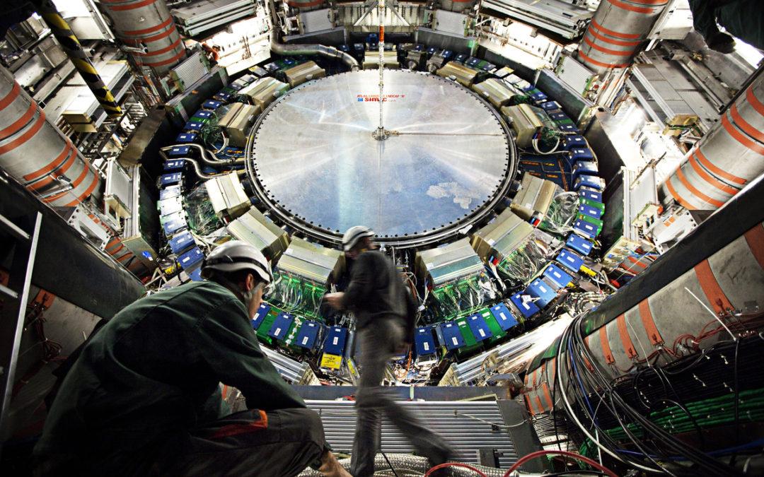 La magia invisible de la física cuántica
