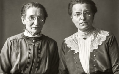 Portraits by August Sander: appearances that don't deceive?
