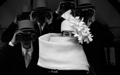 "Frank Horvat: ""Please don't smile"""