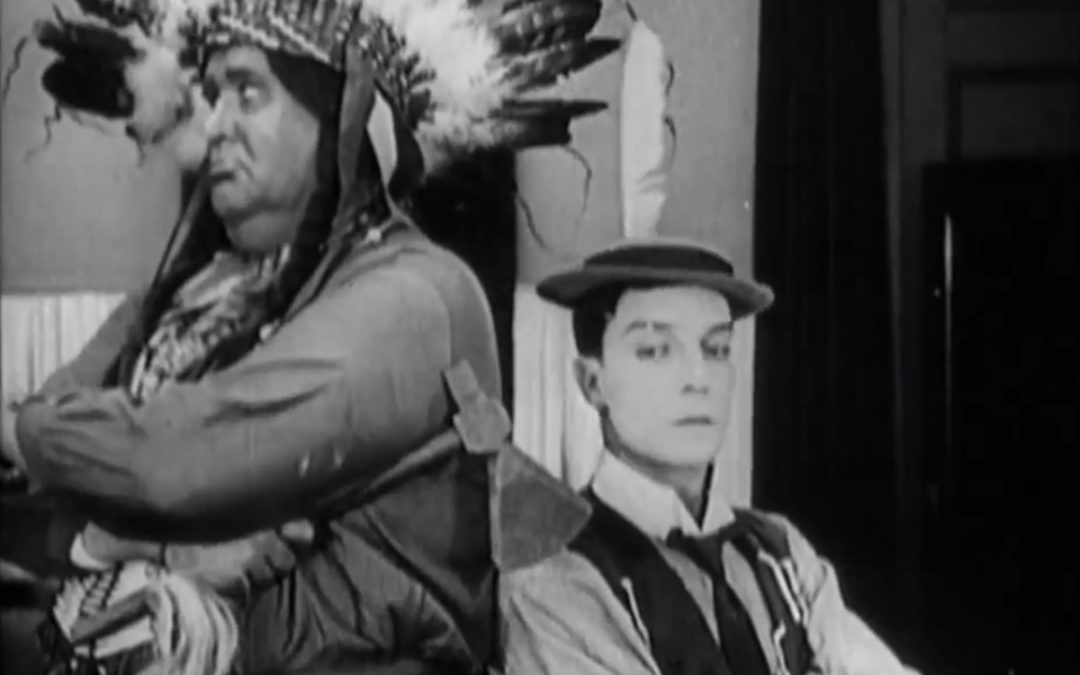 Buster Keaton: slapstick and jazz at the CaixaForum Barcelona