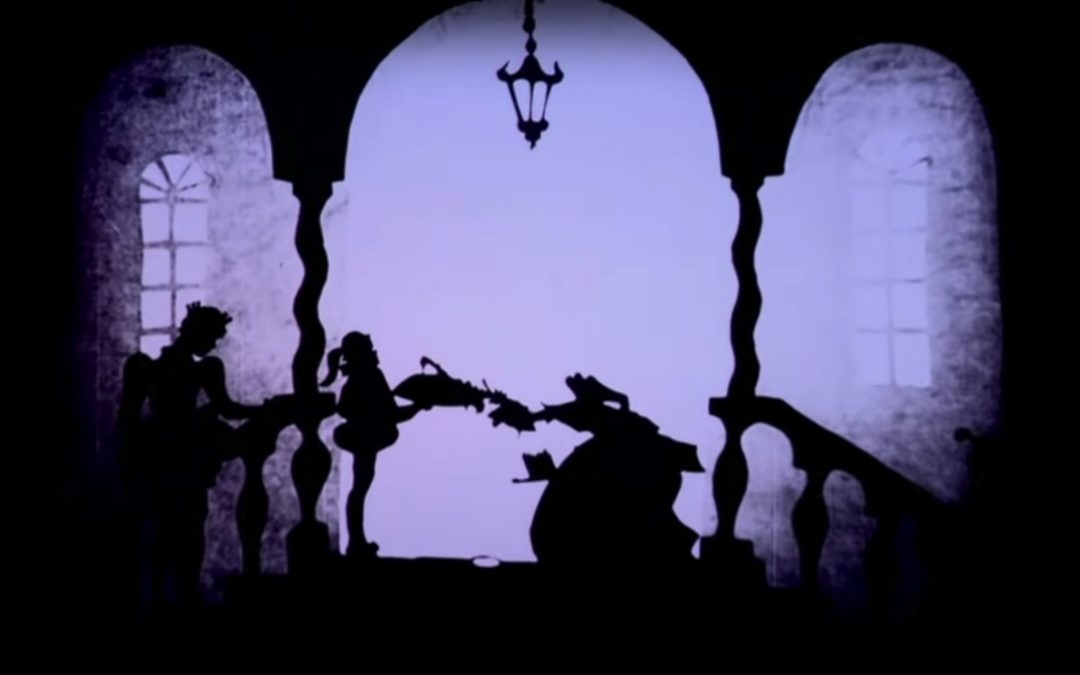 Lotte Reiniger: mestra d'ombres