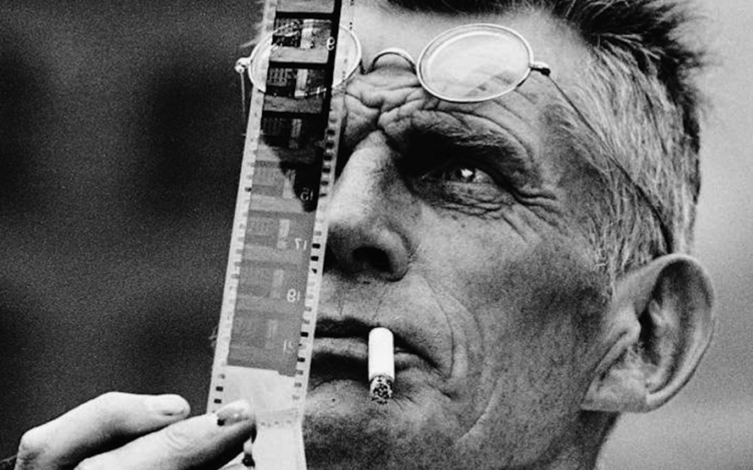 Beckett. Dir o no dir