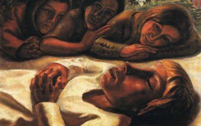 El meu Rafael Santos Torroella… i algunes coses més sobre l'Ángeles (2)