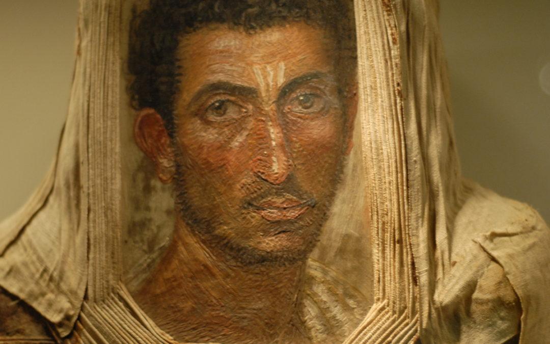 Breviario: Retratos del Fayún