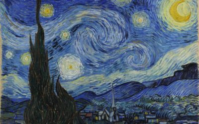 Don McLean: Vincent (Starry Night)
