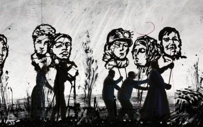 Exposicions: William Kentridge