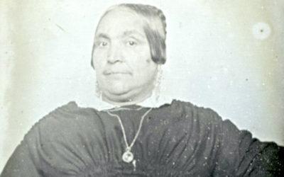 Madama Fritz: pionera de la fotografia