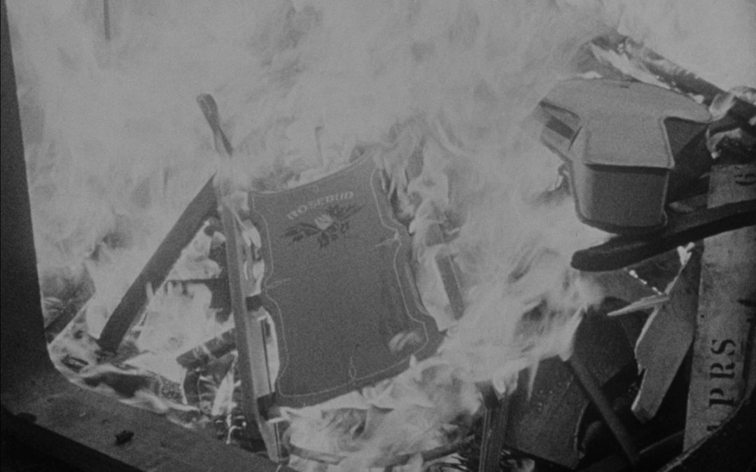 Ciutadà Kane (1941): L'emperador desolat