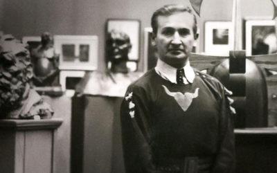 La reivindicació de Stanislaw Szukalski