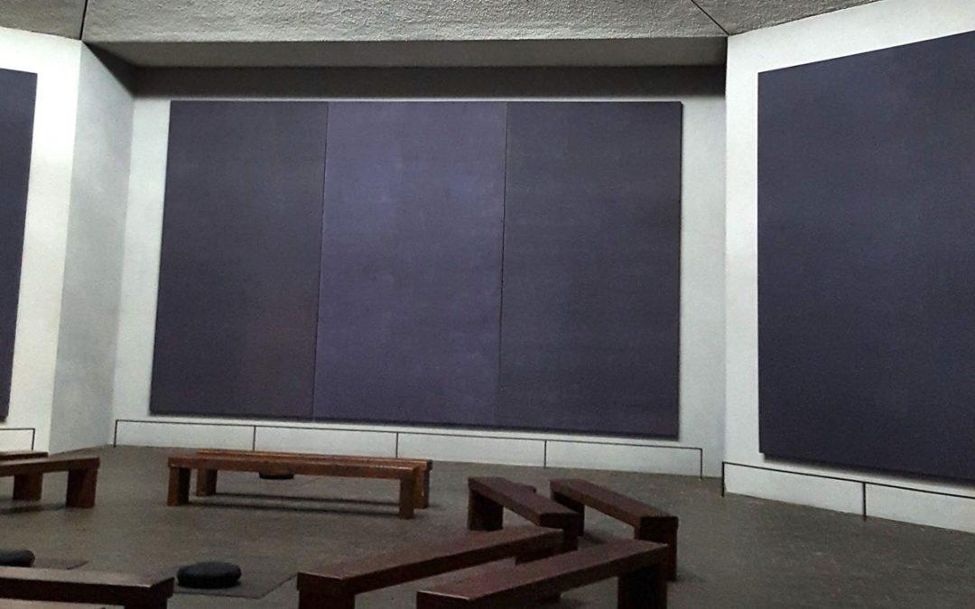 Peter Gabriel: Fourteen Black Paintings