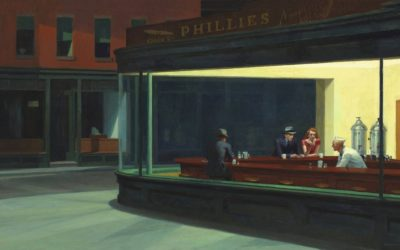 Paul Weller: Hopper