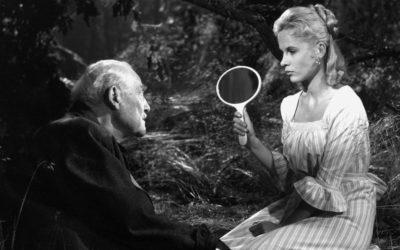 """""""Maduixes silvestres"""" (1957): Un viatge biogràfic"""